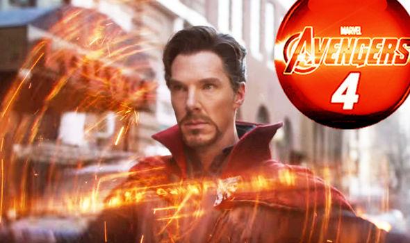 Avengers 4: Will Doctor Strange be back?