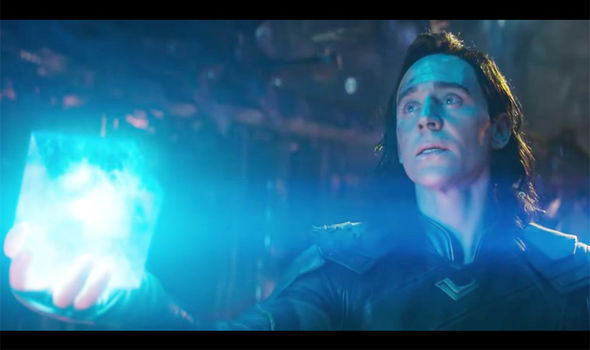 Image result for loki trailer infinity