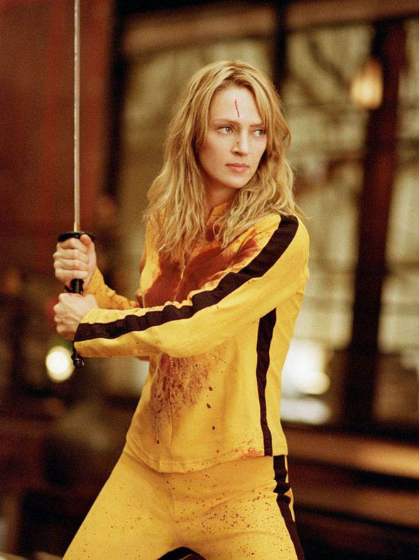 The Top 7 sexiest and deadliest women in movie history