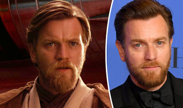 Star Wars Obi-Wan movie news