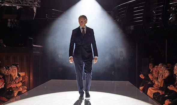 Steve Coogan as Richard McCreadie in Greed