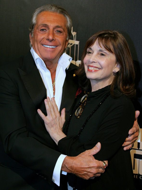 Godfather cast reunite after 45 years and Talia Shire looks INCREDIBLE  Films  Entertainment