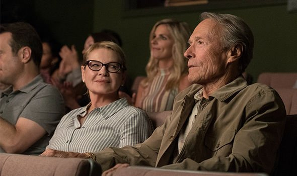 The Mule Release Date Cast Plot All You Need To Know