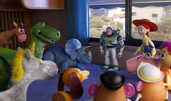 Toy Story 4 Online Subtitrat In Romana Hd Povestea