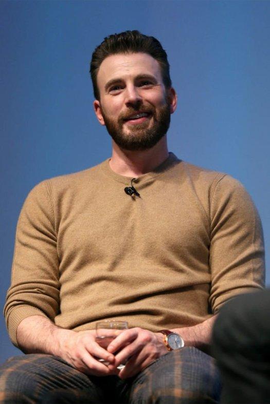 Avengers Endgame: Captain America MCU RETURN - Chris Evans ...
