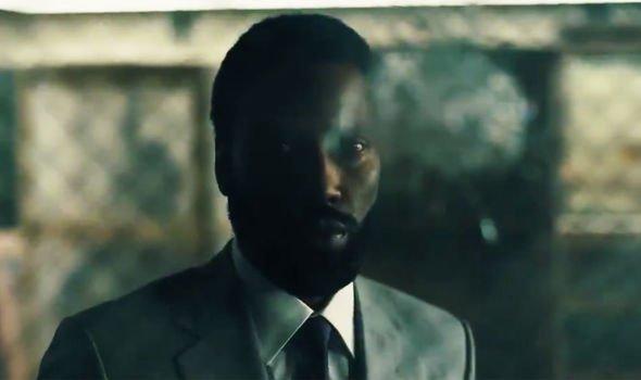Tenet Trailer Christopher Nolan S Mysterious New Movie