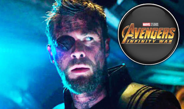 Avengers Infinity War Thor Ragnarok Script Confirms