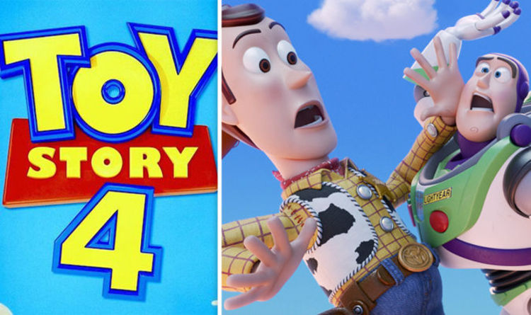 toy story 4 will