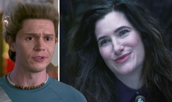 WandaVision Agatha Harkness: Evan Peters Pietro reveal ends X-Men crossover hopes