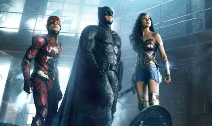 Where can you watch Zack Snyder's Justice League in the UK? Full list