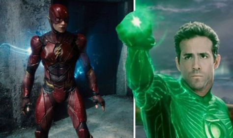 Green Lantern timeline: Does Green Lantern fit into Zack Snyder's Justice League?