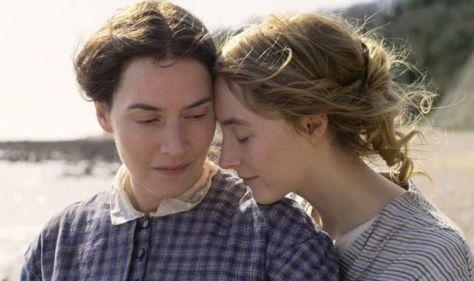 Ammonite true story: Is Kate Winslet film Ammonite based on real life?