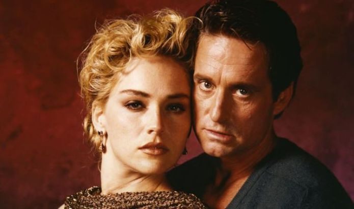Sharon Stone on the truth behind that Basic Instinct scene 'My lawyer said it was illegal'
