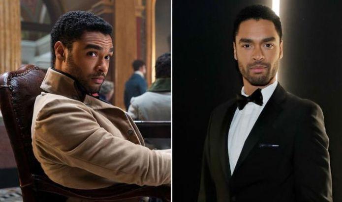 Next James Bond: Regé-Jean Page overtakes Tom Hardy as favourite to replace Daniel Craig