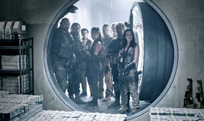 Army Of The Dead release date, cast, trailer, plot: All about Zack Snyder's Netflix film