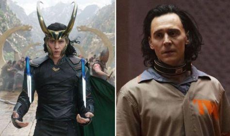 Loki MCU timeline: How Tom Hiddleston's God of Mischief is alive explained