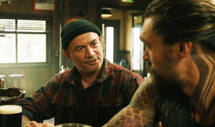 Aquaman 2: Temuera Morrison gives first details on The Lost Kingdom