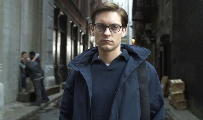 Spider-Man star Tobey Maguire returns to the big screen after new film announcement