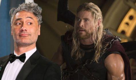 Thor Love and Thunder Taika Waititi: 'Maybe I won't work again' after latest Marvel movie