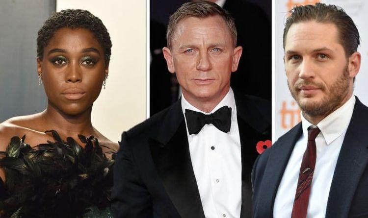 , Next James Bond: Lashana Lynch odds on to become first female 007 after Daniel Craig snub, The Evepost BBC News