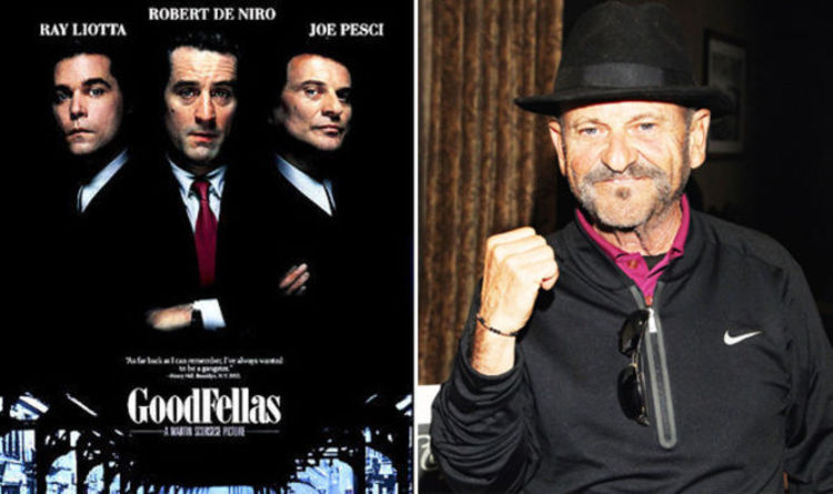 Gangster Quotes Facebook Wallpaper Goodfellas Reunion Joe Pesci Joins Martin Scorsese S The
