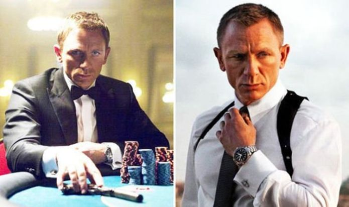 Daniel Craig James Bond movies ranked: Which 007 outing before No Time To Die is best?