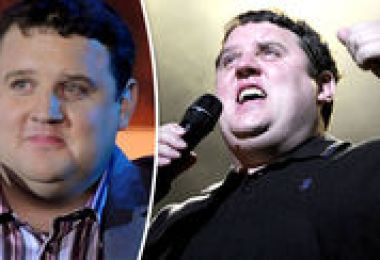 Peter Kay 2018 tour: Fans can't contain excitement with hilarious memes amid show news