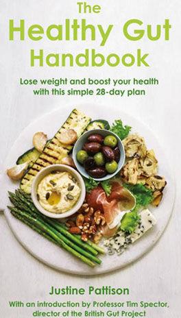 The Healthy Gut Handbook