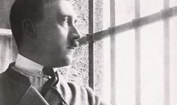 Important questions remain unanswered about Nazi mass murderer Adolf Hitler