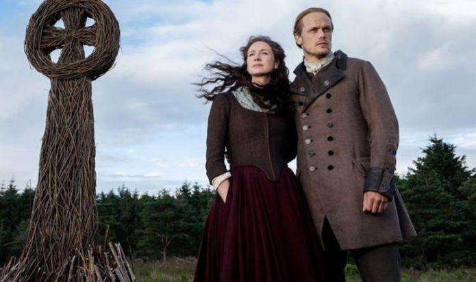 Outlander book 9 release date ANNOUNCED: Diana Gabaldon novel to hit shelves this year