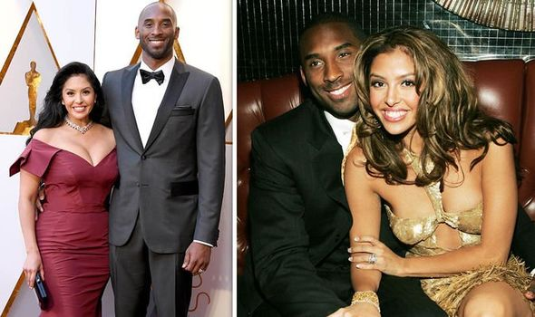 Kobe Bryant Wife Who Is Vanessa Bryant The Heartbreaking