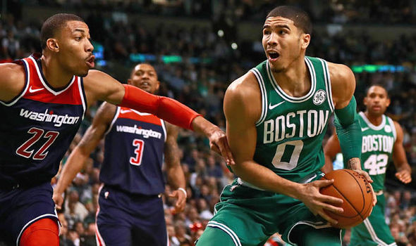 Celtics vs Wizards LIVE stream: How to watch Boston against Washington  online or on TV | Other | Sport | Express.co.uk
