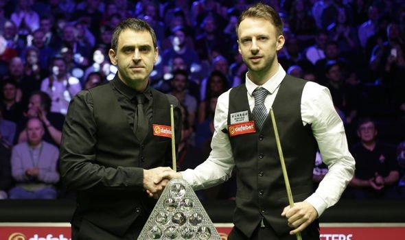Judd Trump exits Masters with COVID as Ronnie O'Sullivan puts pressure on world No.1
