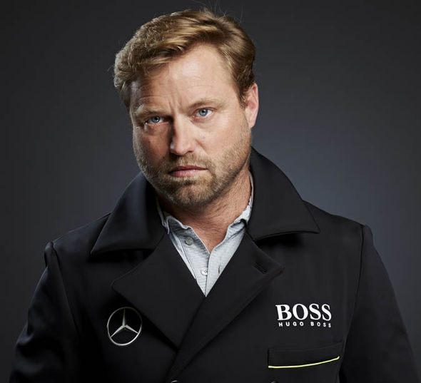 Alex Thomson This Is My Job And I Love It Other
