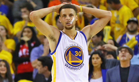 Steph Curry is much healthier than he was 12 months ago