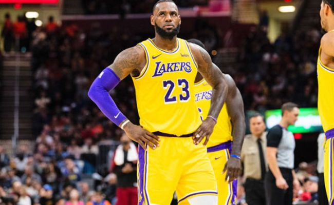 Los Angeles Lakers Vs Denver Nuggets Live Stream Watch