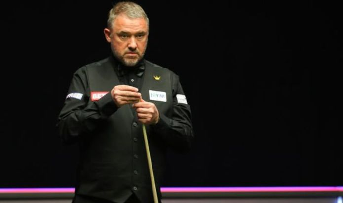 Stephen Hendry out of World Snooker Championship qualifiers as Xu Si ends Crucible dream