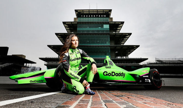 Indy Car Racing Wallpaper Indy 500 2018 Grid Drivers Line Up And Fastest