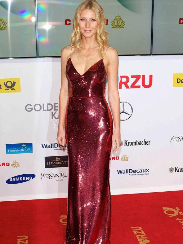 Vanessa Feltz on Gwyneth Paltrow divorce and Prince