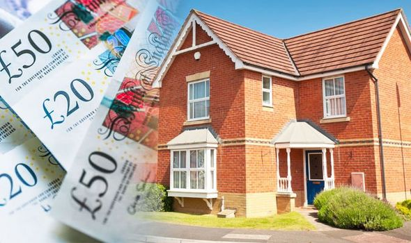 How to increase the price of the average house by £23,000 without building a thing 1