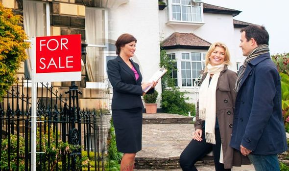 Property for sale? Do not take an estate agent's word when they tell you this 1