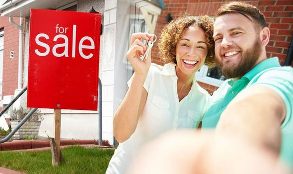 UK Property: Average home value increased by £600 in January 1
