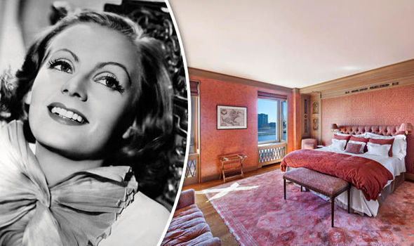 Greta Garbo39s former New York apartment could be YOURS for