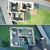Grand Designs 2017: Couple build 2m London house from ...