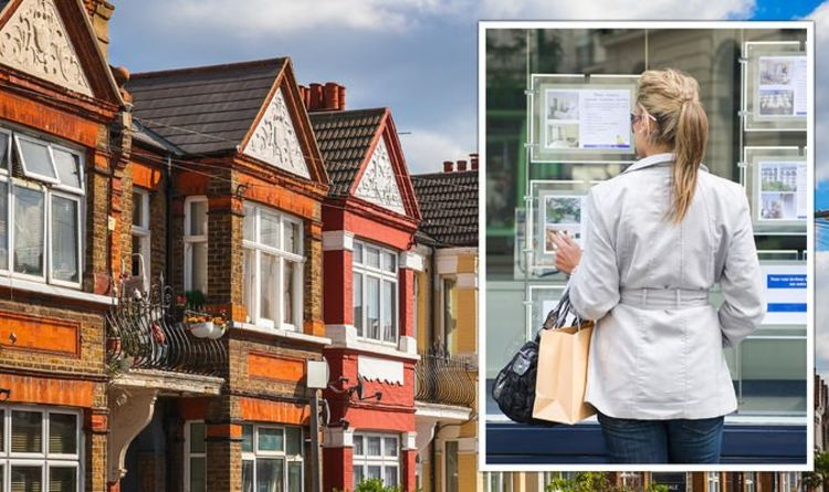 'Everybody is buying houses' - property experts explain why buyers can't find a new home