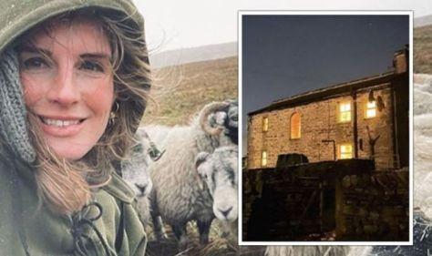 Amanda Owen home: Inside Our Yorkshire Farm star's idyllic country cottage