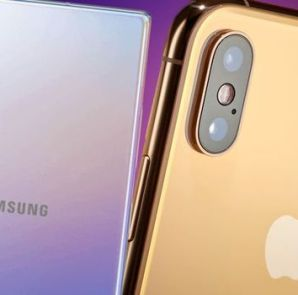 iPhone Xs vs Samsung Galaxy Note 10 – Why Apple's flagship could be so much better 1153972 1