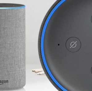 Your Amazon Echo speaker might look massively outdated this week 1180831 1