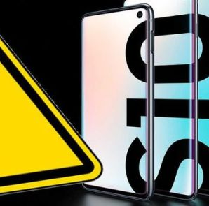 Galaxy S10 has a stunning downside however Samsung is engaged on a repair 1192322 1