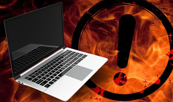 Home windows 10 warning: Microsoft says new menace leaves 44 million in danger, are YOU affected? 1214975 1